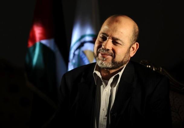 أبو مرزوق: سلاح المقاومة ليس للحوار ومستعدون لتقاسم مسؤولية الحرب والسلام