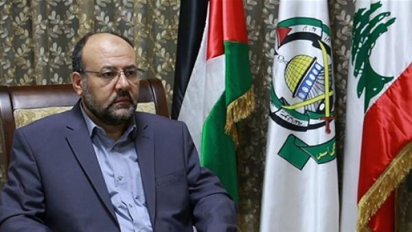 بركة: لا بد للدولة اللبنانية بأن تسمح للاجئ الفلسطيني أن يعمل في القطاع الخاص