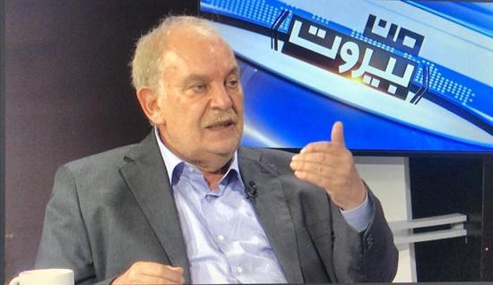 حماده: أبوسليمان تصرف مع العمالة الفلسطينية كـ