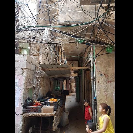 اللاجئون الفلسطينيون الشباب في لبنان ضحايا عصابات تهريب البشر