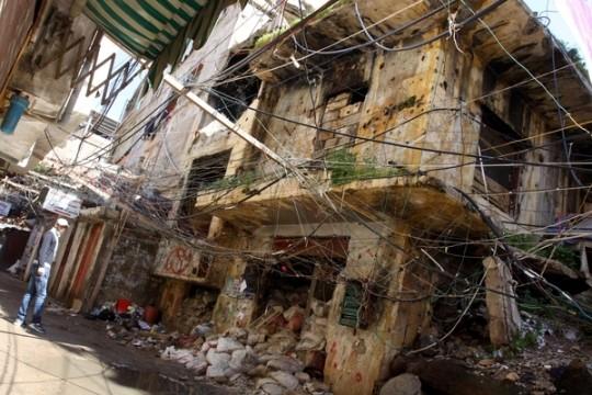 قيادة حماس في لبنان تؤكد على تحييد المخيمات الفلسطينية عن الخلافات الداخلية